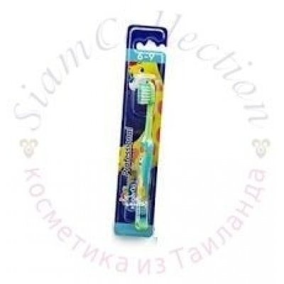 Дитяча зубна щітка (2 види) фото 1