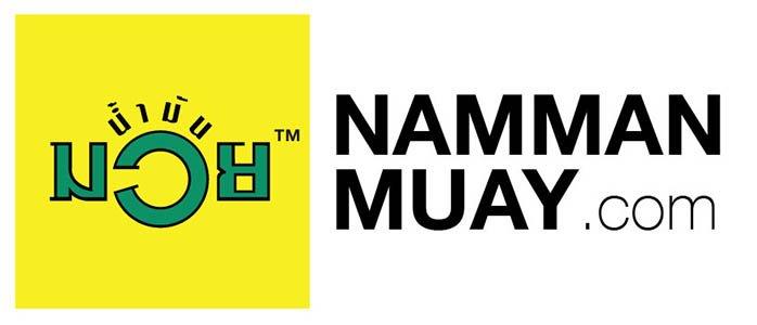 Кращий тайський виробник масел і мазей для спортсменів - Namman Muay з безкоштовною доставкою по Україні