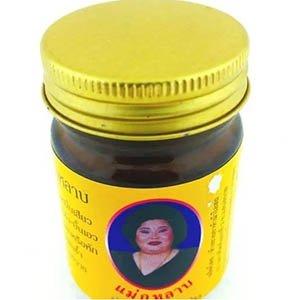 купить таиландскую мазь с черным кунжутом с бесплатной доставкой по Украине