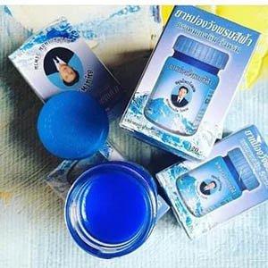Купить лучший синий бальзам Вангпром из Таиланада