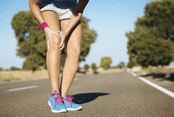 Травмы у спортсменов