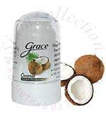 Купить дезодорант Грейс кокосовый по самой низкой цене в интернет-магазине тайской косметики Siam Collection