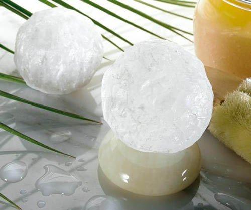 Купить дезодорант кристалл по самой лучшей цене в интернет-магазине тайской косметики Siam Collection