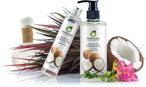 Купить кокосовое масло из тайланда с бесплатной доставкой по Украине