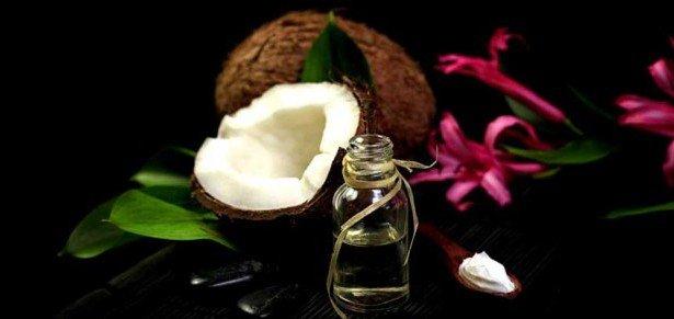 кокосова олія NIA об'ємом 500 мл