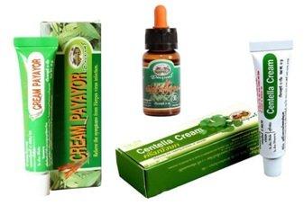 Лекарства от герпеса из тайской аптеки