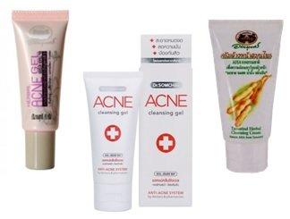 Натуральные кремы для проблемной кожи