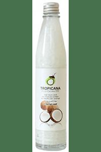 Кокосовые масла Тропикана для тела из Таиланда
