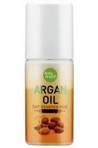Аргановое масло для улучшения роста волос