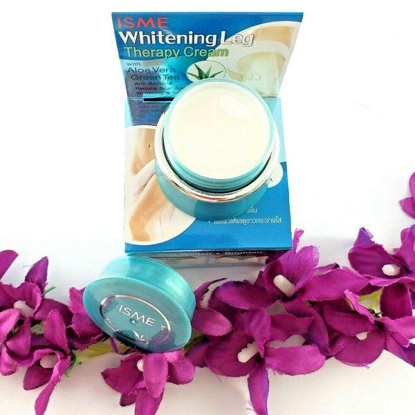 Крем Isme Whitening Leg Therapy Cream
